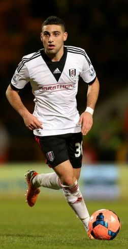 <center>Chris David
